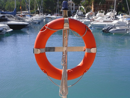 How To Avoid Injuries While Sailing