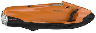 Serial Colour - Basic Orange