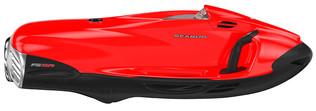 Bright Colour - Lumex Red
