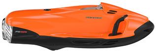 Bright Colour - Lumex Orange