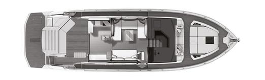 CRANCHI E52 S - BRAND NEW 2020
