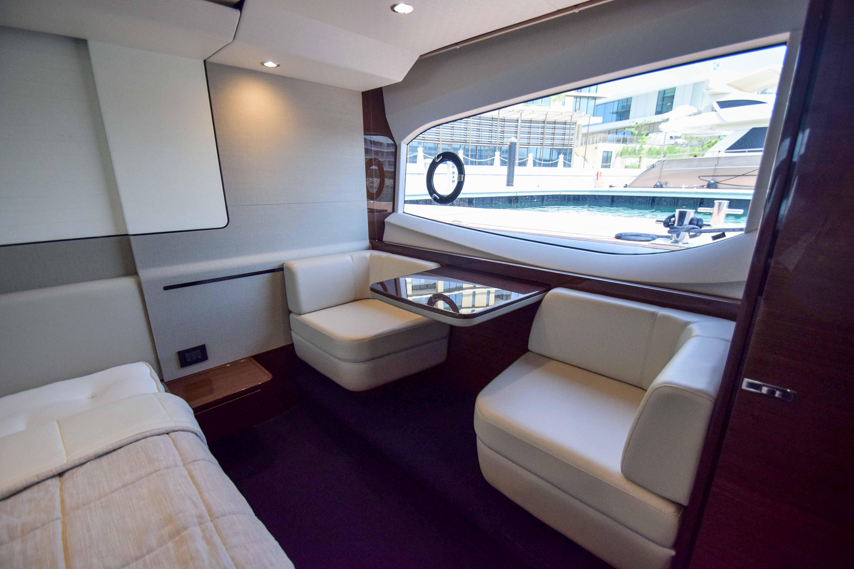 Princess 62 interior (12)