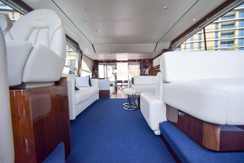 Princess 62 interior (13)