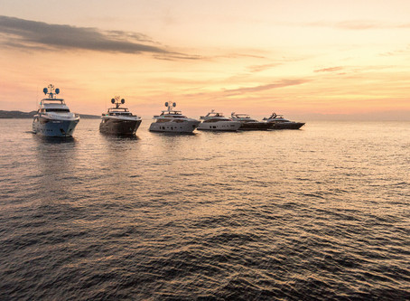 5 Tips When Buying Your First Yachts and Boats in Dubai
