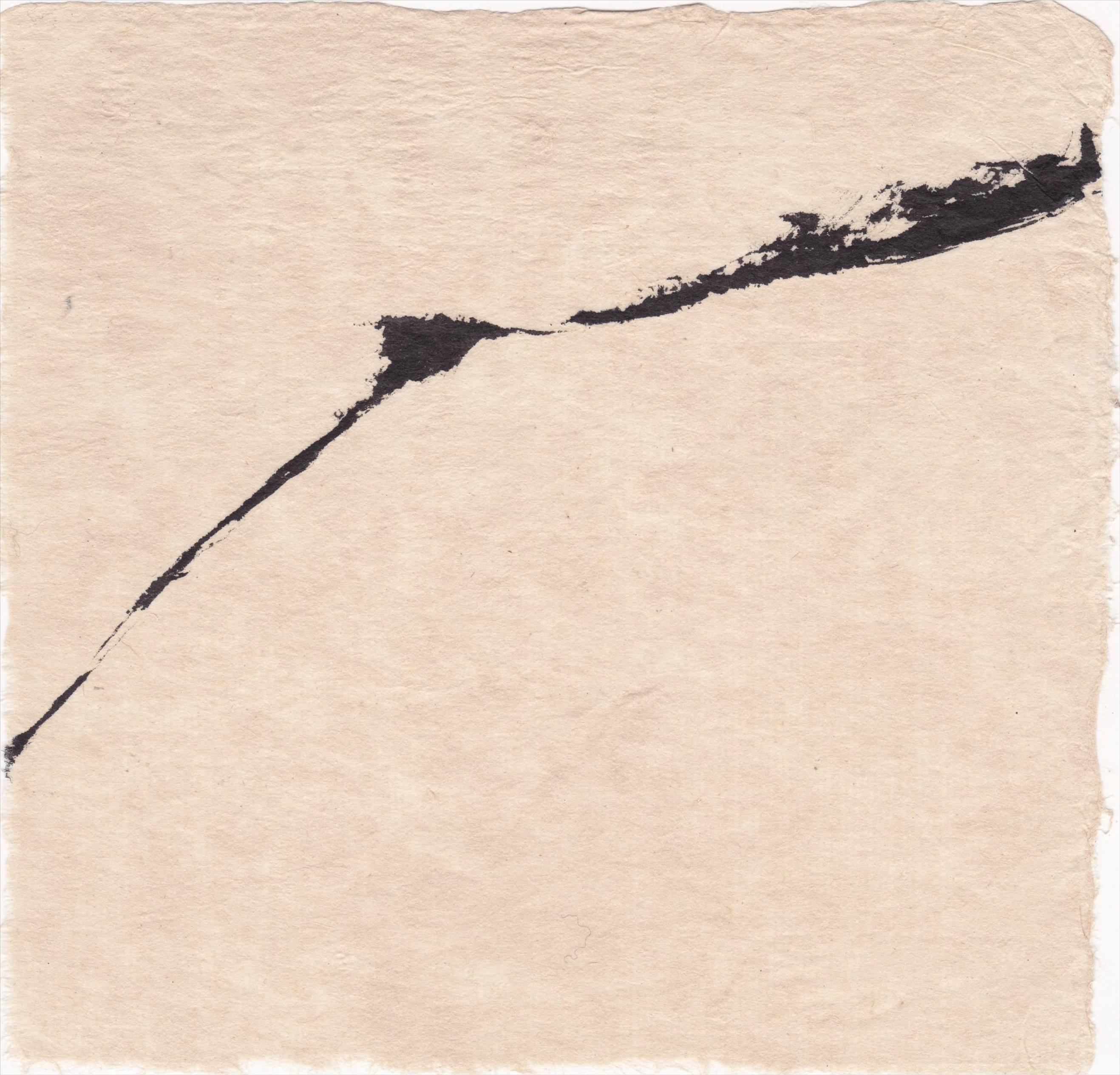 montagne papier écru vietnamien