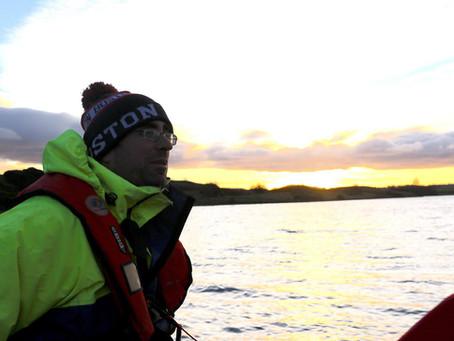 Saints Seek New Director Of Rowing