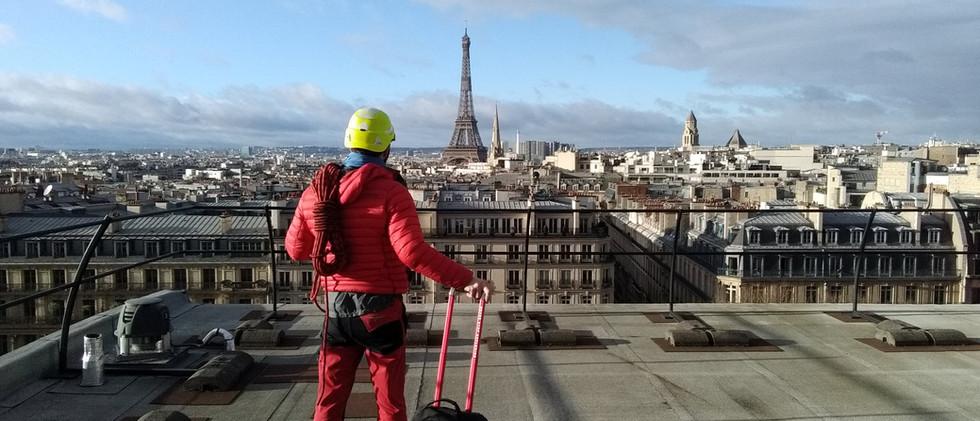 Green Up Paris