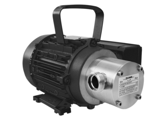 NIROSTAR 2000-B wtih Motor