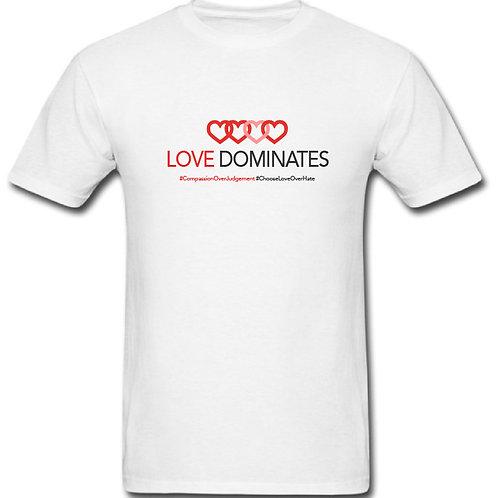 LoveDominates