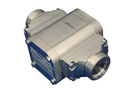 Unistar 2001-C, Drill Powered Pump