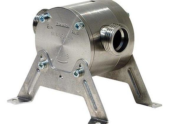 NIROSTAR 2001-B, Drill Powered Pump