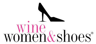 Wine Woman and Shoes