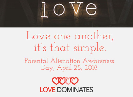 Parental Alienation Day