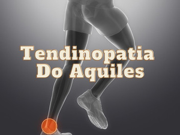 Tendinopatia do Aquiles