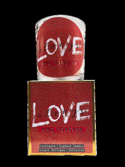 """Giftbox GC062 - """"Love"""" (Verpakt per 3)"""