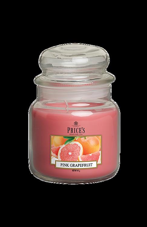 "Medium Jar - ""Pink Grapefruit"" (Verpakt per 3)"