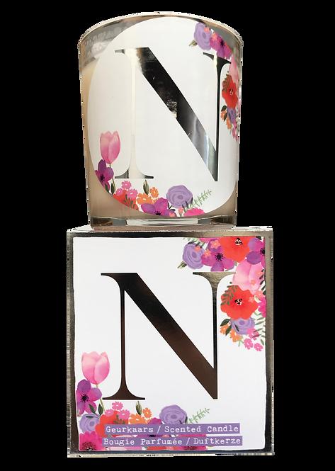 "Giftbox GC080 - ""N"" (Verpakt per 3)"