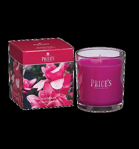 """Boxed Jar - """"Magnolia"""" (Verpakt per 3)"""