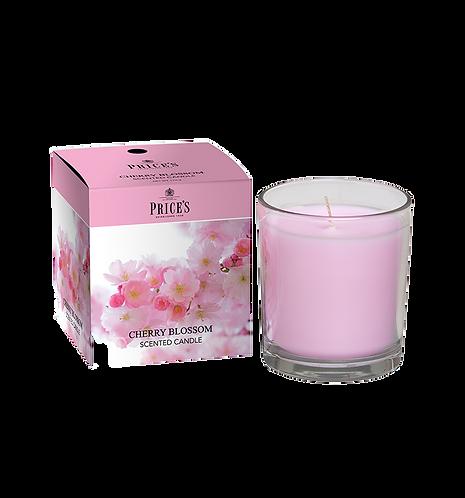 "Boxed Jar - ""Cherry Blossom"" (Verpakt per 3)"