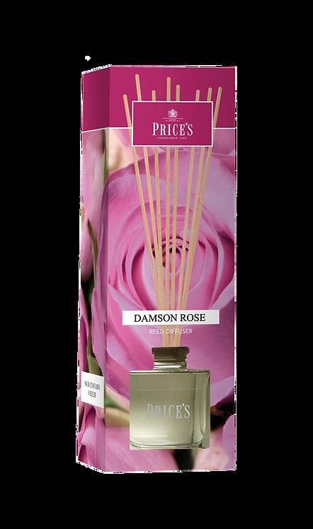 """Reed Diffuser - """"Damson Rose"""" (Verpakt per 4)"""