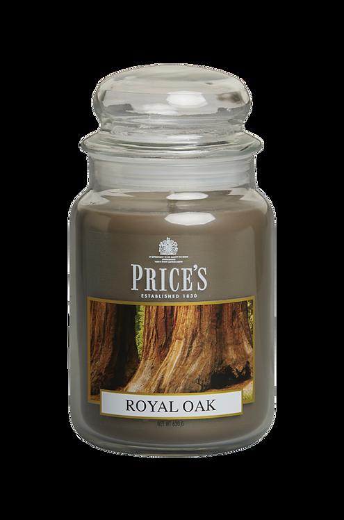 "Large Jar - ""Royal Oak"" (Verpakt per 3)"