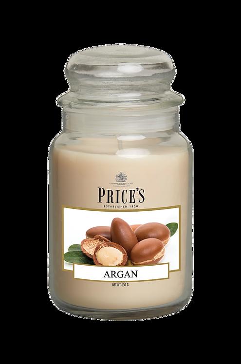 "Large Jar - ""Argan""(Verpakt per 3)"