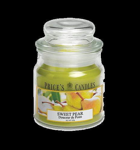 """Little Jar - """"Sweet Pear"""" (Verpakt per 6)"""