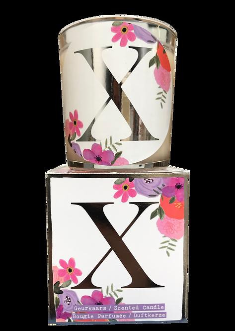 """Giftbox GC090 - """"X"""" (Verpakt per 3)"""