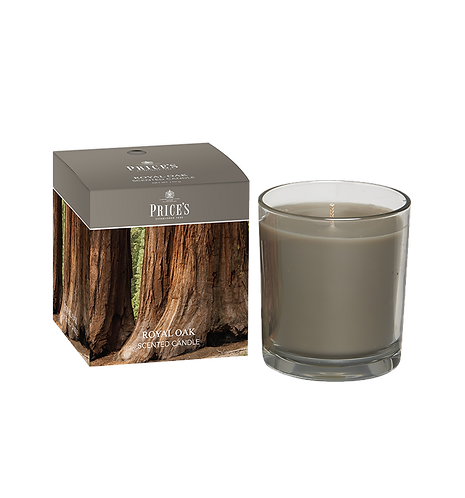 "Boxed Jar - ""Royal Oak"" (Verpakt per 3)"