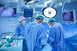 Общая хирургия - гастрэктомия