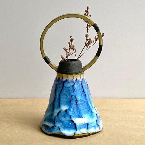 #H05B_Mount series_Vase (Black)
