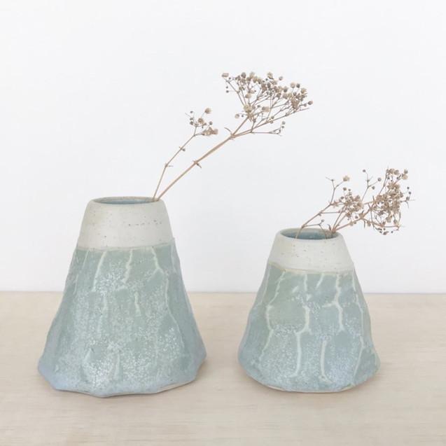 (SOLD OUT)#H03_Fuji Vase