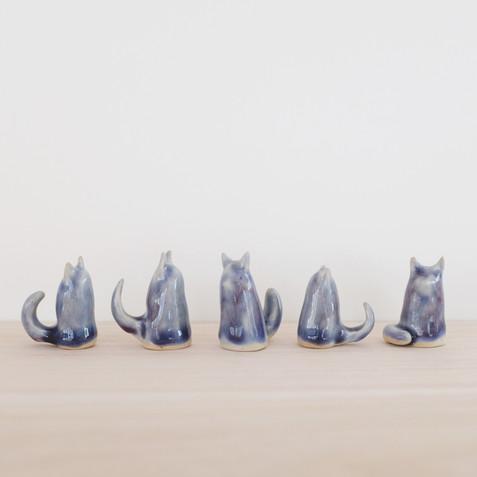 #29/ CAT RING HOLDER