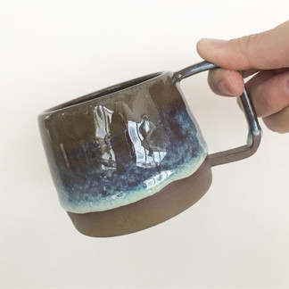 (SOLD OUT)#F02_Coffee cup