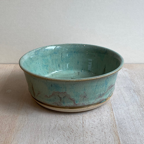 #F03_Wide Bowl (Green)