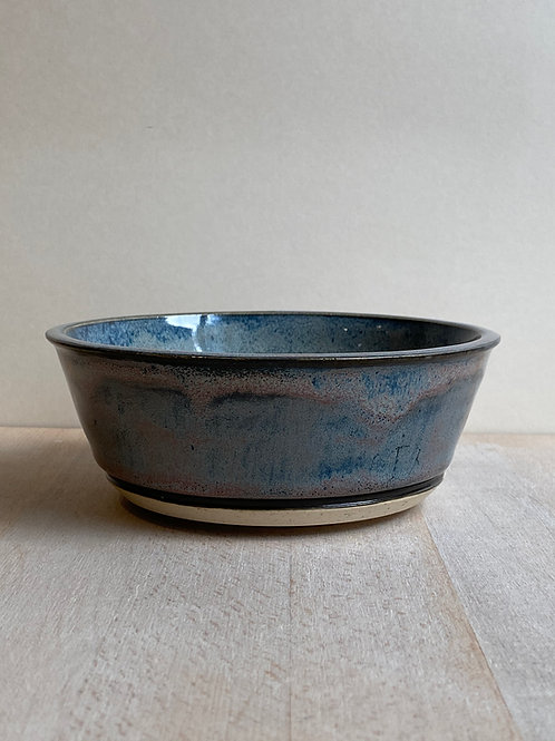 #F04_Wide Bowl (Blue)