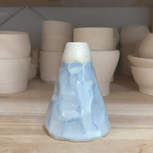 (SOLD OUT)#H02_Mountain Vase