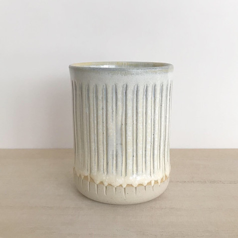 #9/ TEXTURED CUP