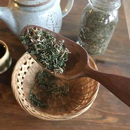 Nourishing Tea