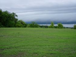 Big Storm Brewing
