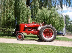 Kooz + Tractor