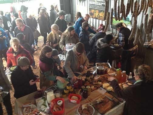 Food Sovereignty Alliance