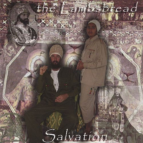 Salvation - CD