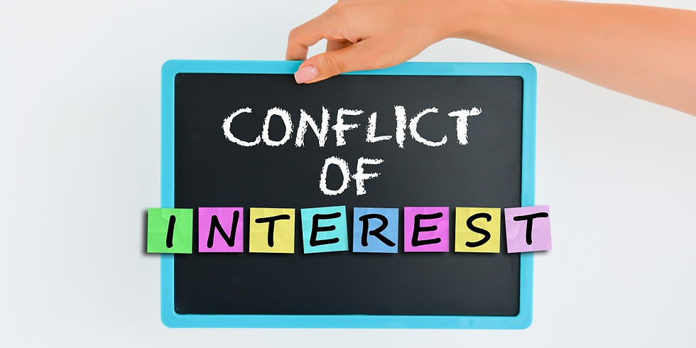 Conflicts of Interest in the Guernsey Financial Services Sector