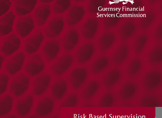 A Guide to Risk Based Supervision in Guernsey  - issued by the Commission