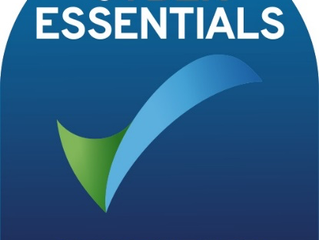 We have obtained our Cyber Essentials Certification!