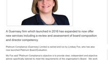 Launching: Platinum Board Evaluation