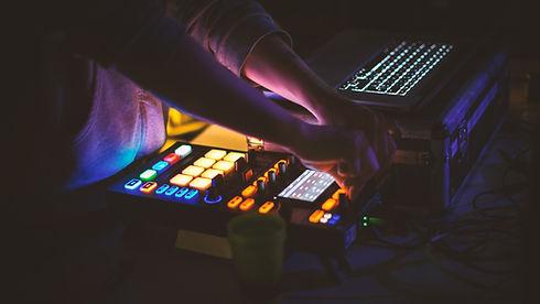 Beat Synthesizer