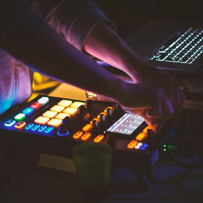 Synthesizer für Einsteiger