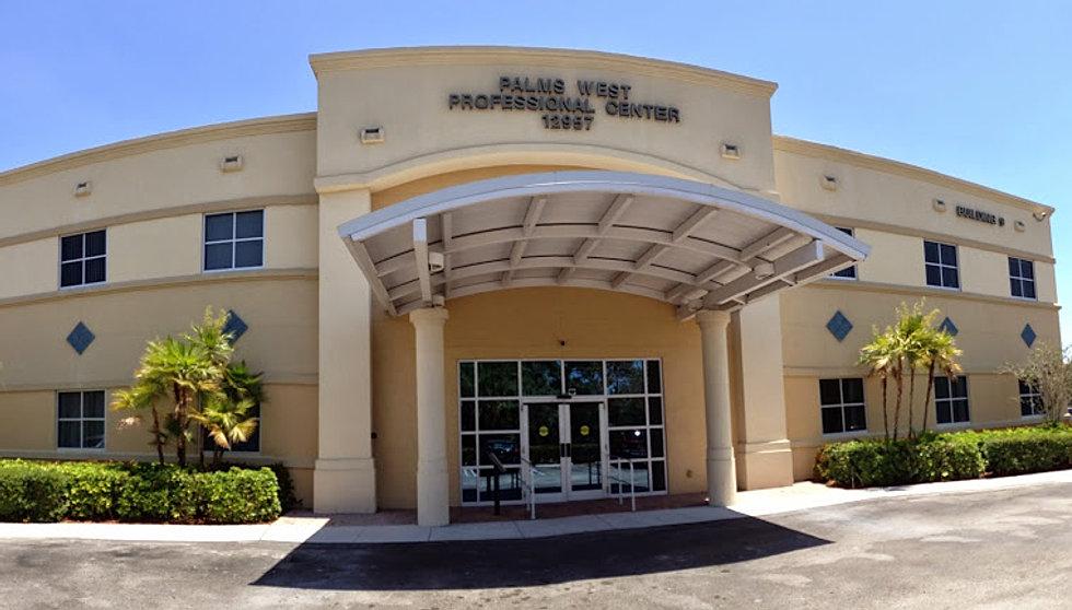 Palm Beach Thyroid Endocrinology